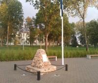 paldiski monument