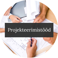 projekteerimistood
