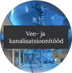 vee-ja-kanalisatsioonitood